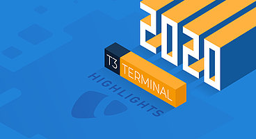 2020 & T3Terminal — Fruitful Journey