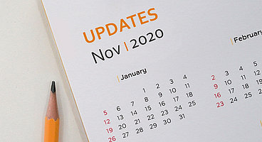TYPO3 Templates & Extensions Updates Release - November 2020