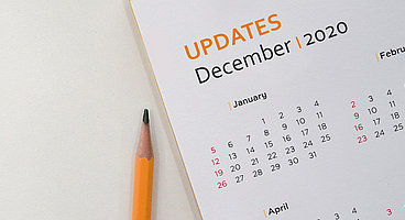 TYPO3 Templates & Extensions Updates Release - December