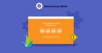 TYPO3 Maintenance Mode Extension