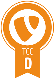 TYPO3 certified developers