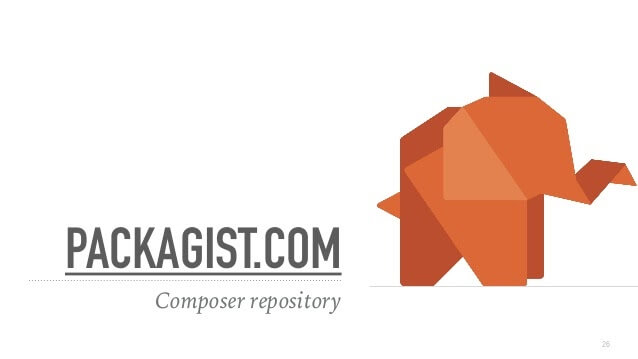 packagist-composer-repository